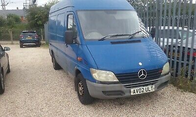 MERCEDES SPRINTER 308 311 313 CDI MWB without KAT Pipe Exhaust Silencer E21B