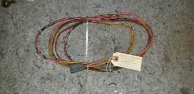 1966 dodge charger wiring harness 1966 dodge charger wiring diagram manual 66  9 00 picclick  dodge charger wiring diagram manual