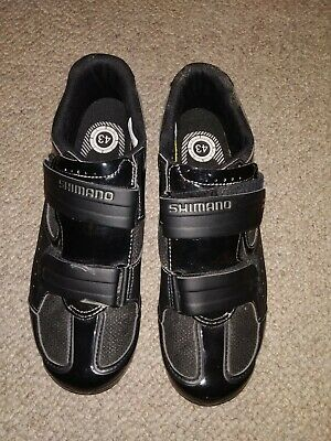SHIMANO SPD MT32 cycling shoes £12.07 | PicClick UK