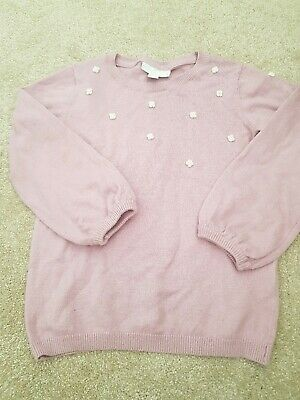 The little white company Jumper 3-4 years