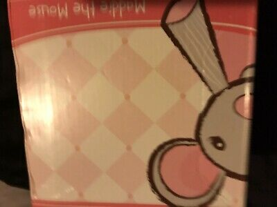 Scentsy Maddie The Mouse Buddy
