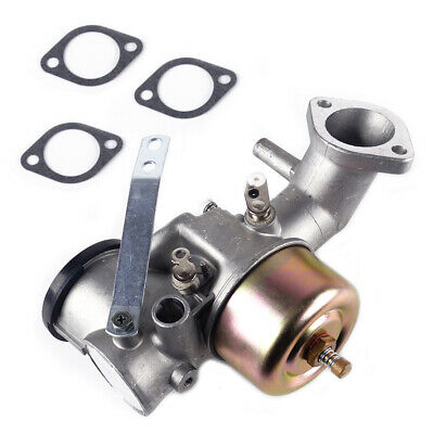 Carburettor Fit For Briggs &Stratton 491031 490499 491026 281707 12HP Engine