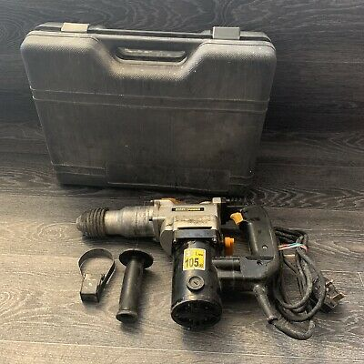 Direct Power 5KG SDS Plus 850W Rotary Hammer Drill & Case