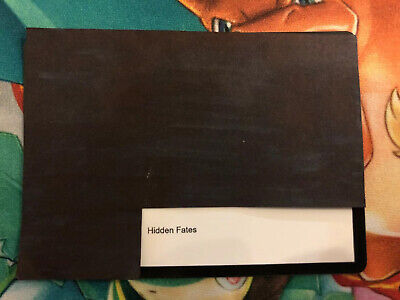 X50 Pokemon Online TCG Sun & Moon-Hidden Fates Code Cards. See Description