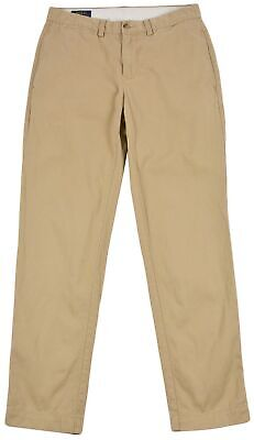 Ralph Lauren for Mens Classic Polo Chinos Tapered Business Wear Trousers 30/32