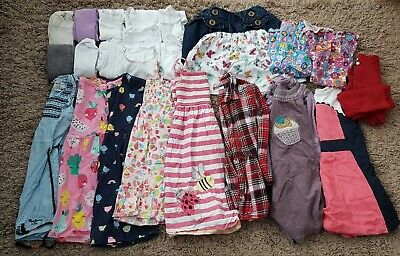 4-5 Years Girls bundle Next Gap Pepe London M&S Jasper Conran Blue Zoo Mini Club