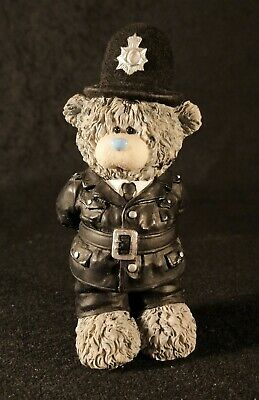 Me To You/Tatty Teddy Figurine/Ornament - 40520 - Ello Ello Ello - BOXED