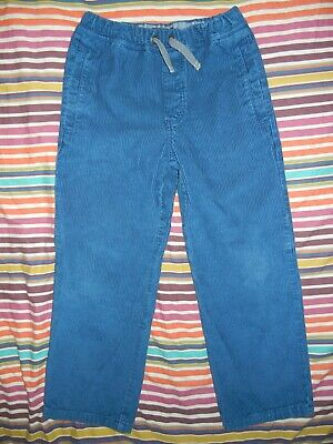 Mini Boden Boys Cord Trousers age 8 years