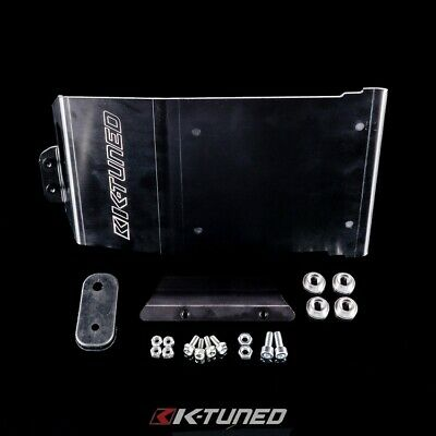 K-Tuned Shifter Mounting Kit for use with RSX Shifter