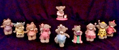 Me To You/Tatty Teddy Figurine/Ornament - The Fairies Collection - BOXED