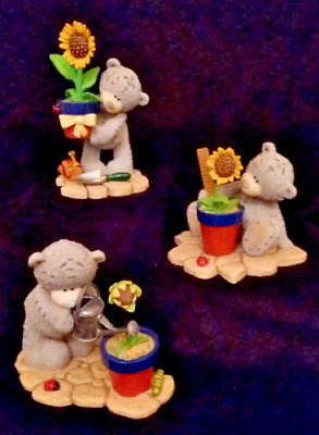 Me To You/Tatty Teddy Figurine/Ornament - Tender Loving Care Collection - BOXED