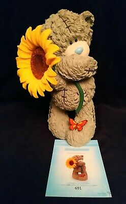 Me To You/Tatty Teddy Figurine - XL - 40645 - Summer Warmth  - L/E - BOXED
