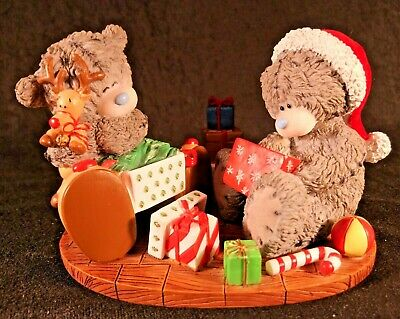 Me To You/Tatty Teddy Figurine/Ornament - 41176 - Presents Galore - Boxed
