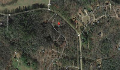 Vacant Land in Franklin, Macon County, North Carolina!