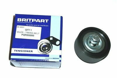 Land Rover Discovery 2 / Range Rover P38 Lower Timing Rh Belt Idler Pulley 70Mm