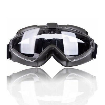 Clear Free UK Delivery 17004 ASG Tactical Airsoft Protective Lens Glasses
