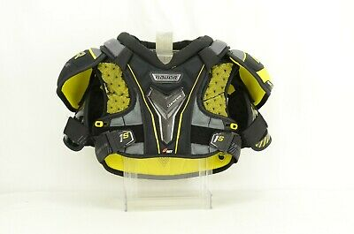 Bauer Supreme 1S Ice Hockey Shoulder Pads Junior Size Small (0116-C-1S-JRS)