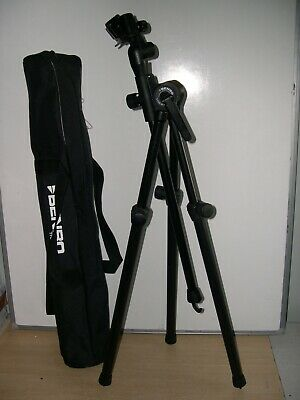 LAMMCOU FLEXIBLE TRAVEL Tripod new used £14.60 | PicClick UK