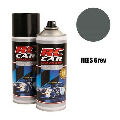 Rc Car Colours 952 Vernice Spray Rees Grey (Grigio)