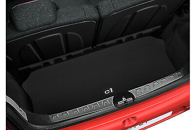 New 1606940380 Peugeot Genuine 208 Boot Load Liner Protection Mat