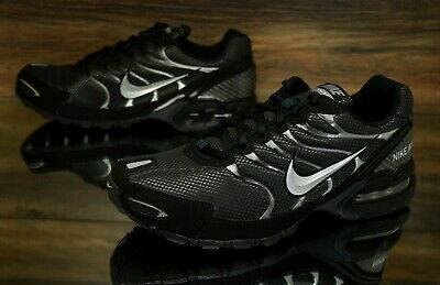 Nike Air Max Torch 4 Anthracite Silver 343846-002 Running Shoes Men's NEW