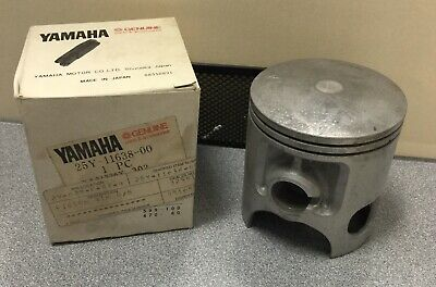 Yamaha Piston