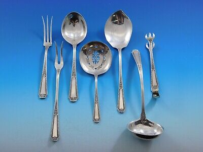 Louis XIV by Towle Sterling Silver Essential Serving Set Small 7-piece
