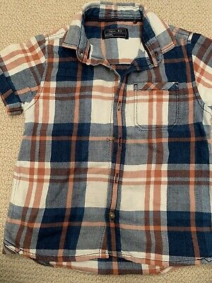 Next Boys Clothing Age 4-5