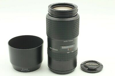 【MINT】 Mamiya 645 AF ULD 105-210㎜ f/4.5 Zoom Lens from Japan 953