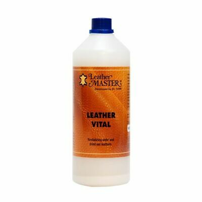 NEW Multimaster Leather Master Vital, 1L