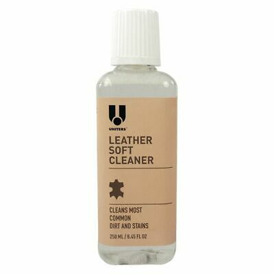 NEW Multimaster Leather Master Soft Cleaner, 250ml