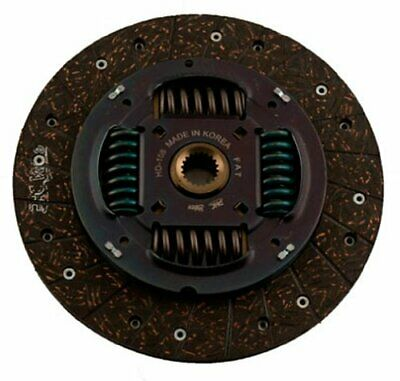 221 0237 Clutch Friction