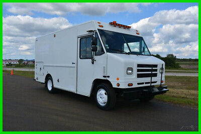 2004 International 1652 Step Van Fleet Maintained 7.3 Diesel Food Truck