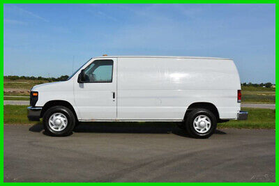 2009 Ford E-250 Cargo Van - NO RESERVE AUCTION!