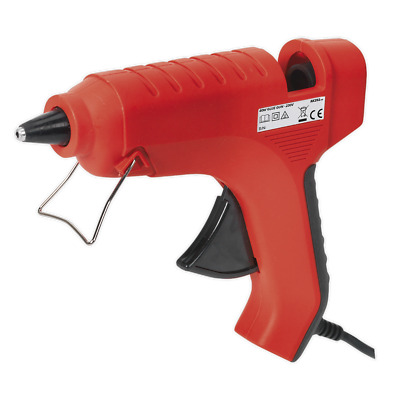AK292 Sealey Tools Glue Gun 230V [Glue Gun] Glue Gun