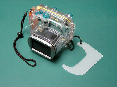 Canon WP-DC28 Waterproof Case - Camera Housing - Very good condition