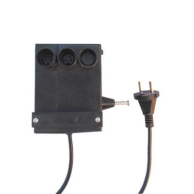 Control Unit Control Box for Actuator Servo Motor for Hospital Bed Bed Bed Etc