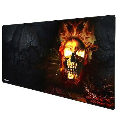 Anpollo Extended Gaming Large Mouse Pad Computer Keyboard Mousepad Mou... Canada