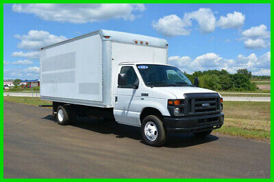 2012 Ford E-350 16ft Box Truck - Huge Selection - Liquidation Sale