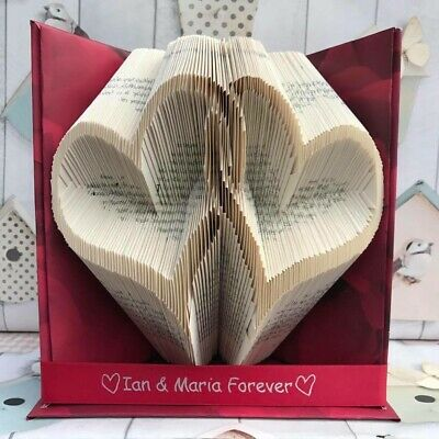 📖 VALENTINES DAY BOOKART. Wedfing Anniversary Special Occasion