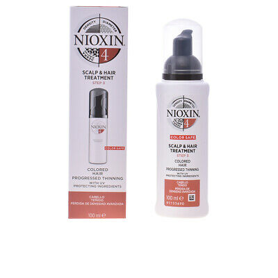 SYSTEM 4 scalp treatment very fine hair 100 ml