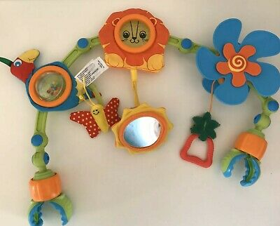 TINY LOVE Musical Nature Stroller Arch Baby Toy