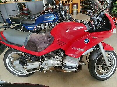 1993 Bmw R1100Rs Motorcycle This Week Only $400 Off