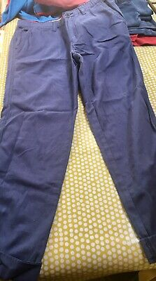 Boden Johnnie b Trousers Size 30 Reg. Great Condition