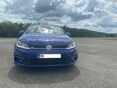 Volkswagen GOlf VII 1.4 TSI Highline