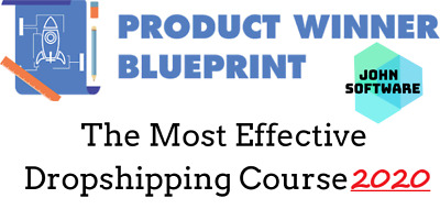Tristan Broughton - Product Winner Blueprint - Dropshipping Course [FAST LINK]