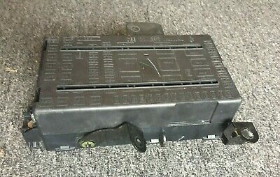 05-07 FORD F250 F350 6.0l SUPERDUTY FUSE JUNCTION BOX RELAY Block 6C3T 14A067 AB