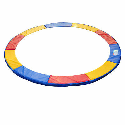 Trampoline Pad Spring Safety Replacement Bounce Jump Cover EPE Foam Φ12ft