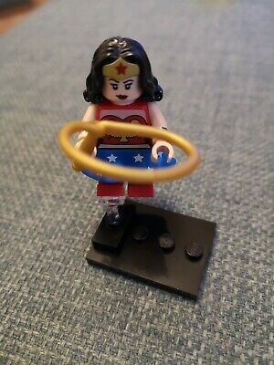 Lego DC Comics Minifig Series 71026 Wonder Woman