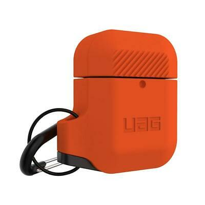 Urban Armor Gear UAG Apple Airpods 1st / 2nd Gen Silicone RUGGED Case